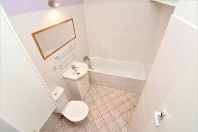 Prodáno - Cihlový, družstevní byt 1+kk, 35 m², ulice Banskobystrická, Brno-Řečkovice