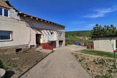 Prodej rodinného domu, Snovídky, 850 m², okres Vyškov