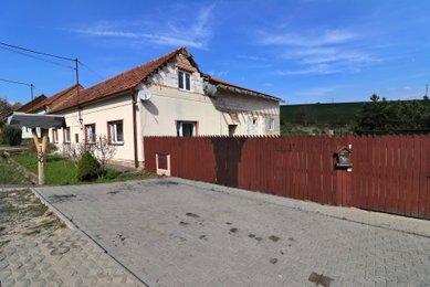Prodej rodinného domu, Snovídky, 850 m²