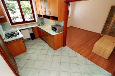 Prodej rodinného domu 4+1, ul. Švehlova, Šlapanice, Brno-venkov