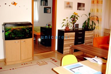 Prodej přízemního bytu 3+1, 63 m², Valašské Meziříčí, ul. U Apolla