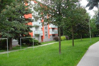 Prodej bytu 3+1, Valašské Meziříčí, ul. U Apolla
