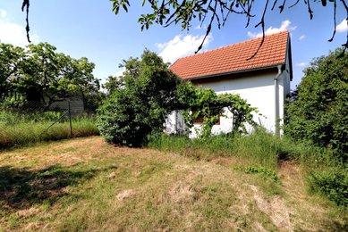 Prodej chaty 56 m2, Brno-Jundrov