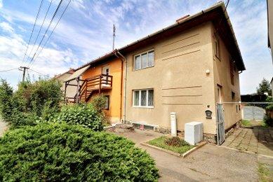 Prodej rodinného domu 4+1, Želešice
