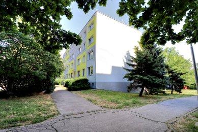 Prodej bytu 5+1 Brno-Vinohrady