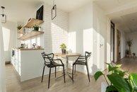 Apartmán 7.patro kuchyň