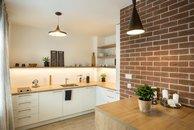 Apartmán Tugendhat kuchyň