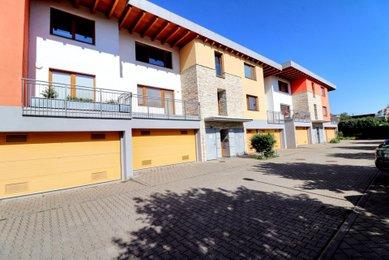 Prodej bytu v OV 1+kk, ul. Na kovárně, Soběšice, Brno-město