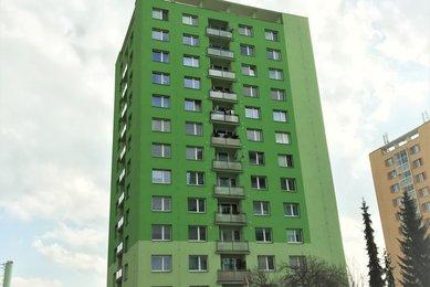 Pronájem, Byty 1+kk, 30 m² - Brno-Řečkovice