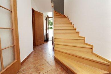 Prodej rodinného domu 5+kk, ul. Ríšova, Žebětín, Brno-město