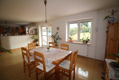 Prodej rodinného domu, Brno-Žebětín