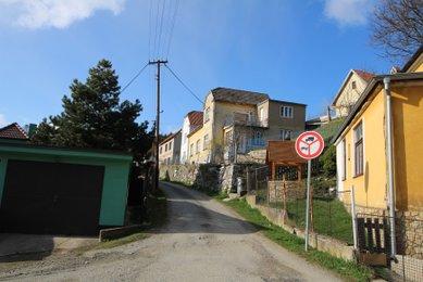 Prodej rodinného domu v CHKO Moravský kras, Lipovec
