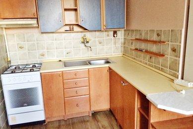Pronájem pěkného, zařízeného bytu 2+kk, Brno- Černá Pole- ul. Zemědělská