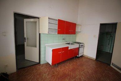 Pronájem bytu 3+1, 119 m², ulice Joštova, Brno-střed