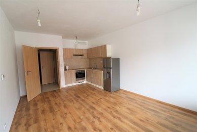 Pronájem bytu v OV 2+kk, ul. Jabloňová, Moravany, Brno-venkov