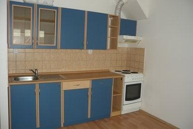 Pronájem bytu 1+kk, Brno, Joštova, 50 m²