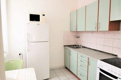 Pronájem bytu 1+1, ul. Kamenomlýnská, Brno-Pisárky