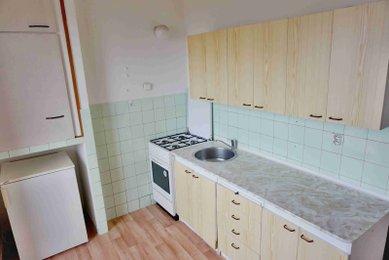 Pronájem bytu 2+1, ul. Došlíkova, Brno-Židenice