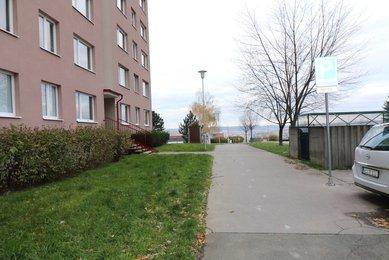 Pronájem bytu 2+kk, ul. Valtická, Brno-Židenice