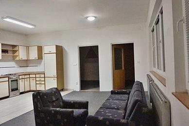 Pronájem bytu 4+kk v těsné blízkosti centra, Brno-Veveří, Bayerova