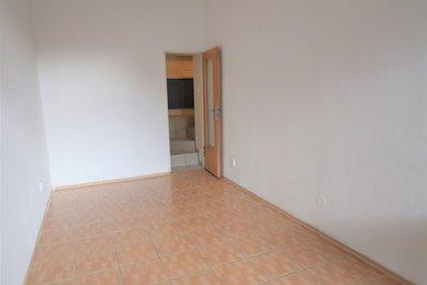 Pronájem bytu 1+kk, Kamenomlýnská, Brno-Pisárky