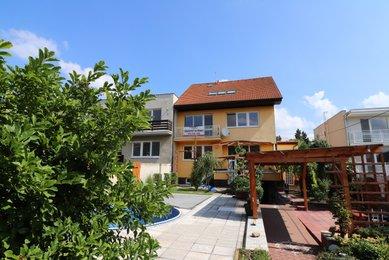 Prodej domu 6+3, Mikulov, okres Břeclav