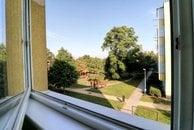 idlochovice - okolí z okna