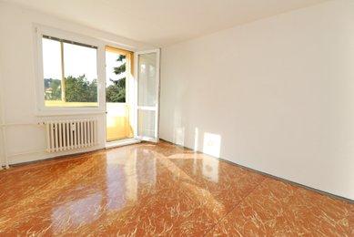 Prodej bytu 2+1, 58m², Židlochovice