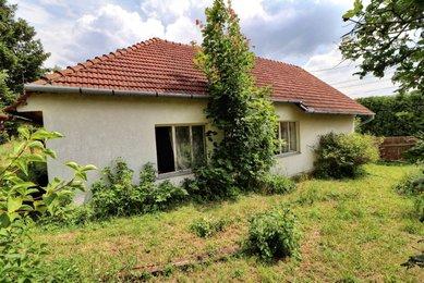 Prodej rodinného domu, 1 316m² - Horní Libochová, Vysočina