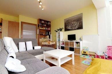 Prodej družstevního bytu 3+kk, ul. Bartolomějská, Brno-Žebětín