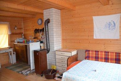 Prodej chaty Vítějeves, okres Svitavy