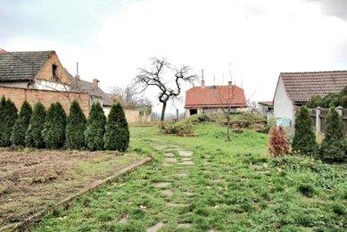 Prodej pozemku pro bydlení, 1 830m² - Vrbice, okres Břeclav