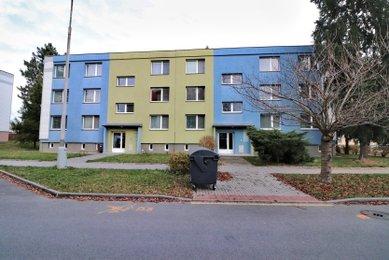 Prodej bytu 2+1, 55m² - Lipník nad Bečvou