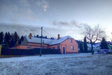 Prodej RD s garáží, Benešov, okr. Blansko