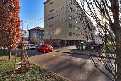 Prodej obchodního prostoru, 46m² - Brno, Tábor, Královo Pole