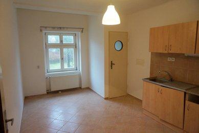 Pronájem bytu 2+kk, Brno - Královo Pole, ul. Purkyňova