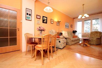 Převod družstevního podílu k bytu 3+1, 64 m2, Bučovice