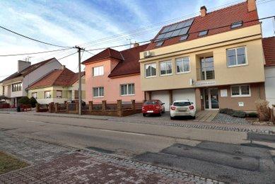 Pronájem rodinného domu, ul. Kohoutovická, Brno-Žebětín