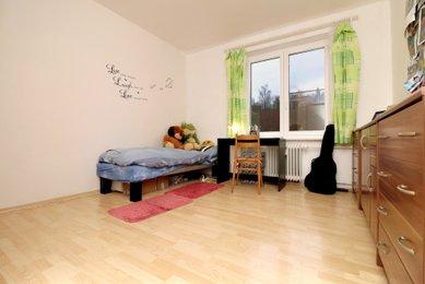Prodej bytu 2+1 v OV, 55 m², Adamov, okres Blansko