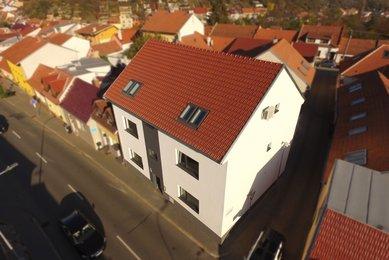 Prodej rodinného domu, ul. Šimáčkova, Brno-Líšeń