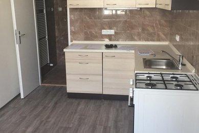 Pronájem byt 2+1, 99 m² - Joštova, Brno-město