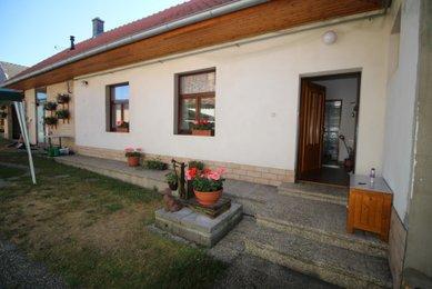 Prodej rodinného domu, obec Štítary, okres Znojmo