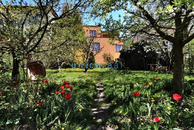Prodej prvorepublikové vily s rozsáhlou zahradou ve Vyškově