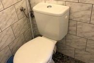 Botanická - toaleta