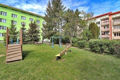 Prodej bytu v OV 3+kk, ul. Mánesova, Brno, Královo Pole