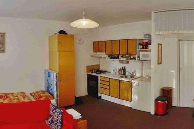 Pronájem bytu 1+kk, Brno- Bohunice, ul. Spodní