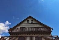 václavov - pohled na terasy horní