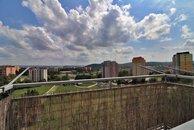 Lýskova - balkon