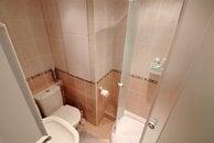 Lýskova - koupelna