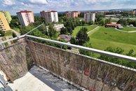 Lýskova - balkon II